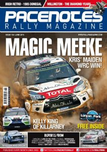 Issue 134 - JUne 2015